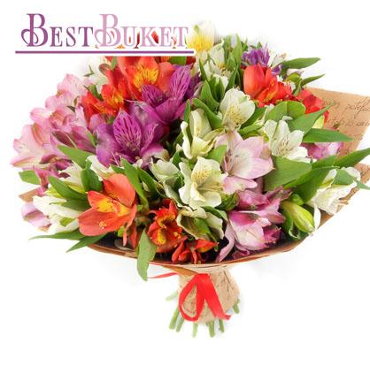 1595f329cc4b3 Доставка цветов курьером по Смоленску и области. Магазин цветов Best-Buket!